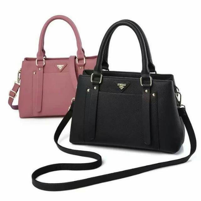 Sling Bag (Korean Style)