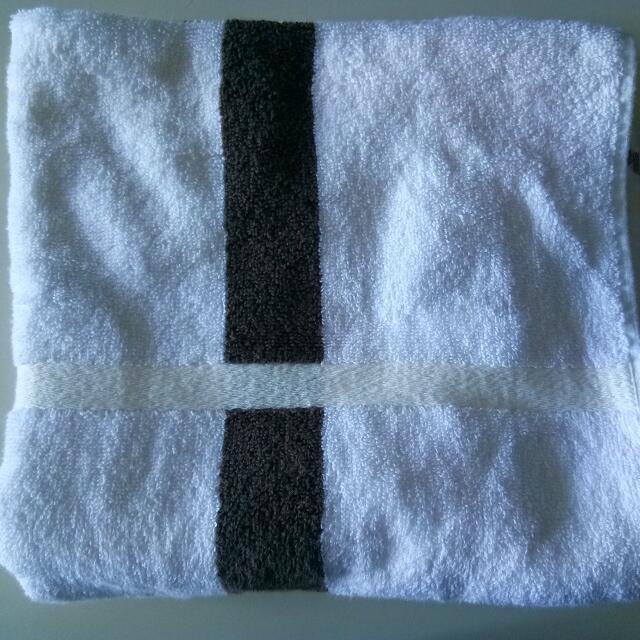 Strauss Bath Towel For Kids