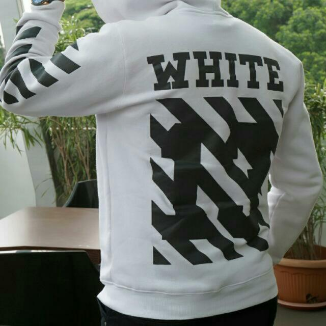 Sweater White