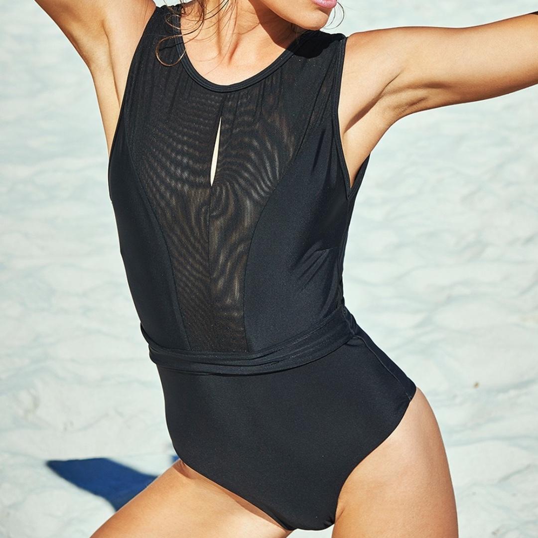swimsuit monokini bikini