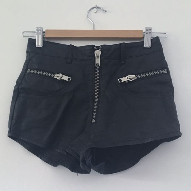 Unif Hersher Shorts