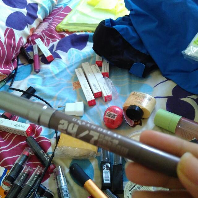 Urban Decay 24/7 Glide On Shadow Pencil
