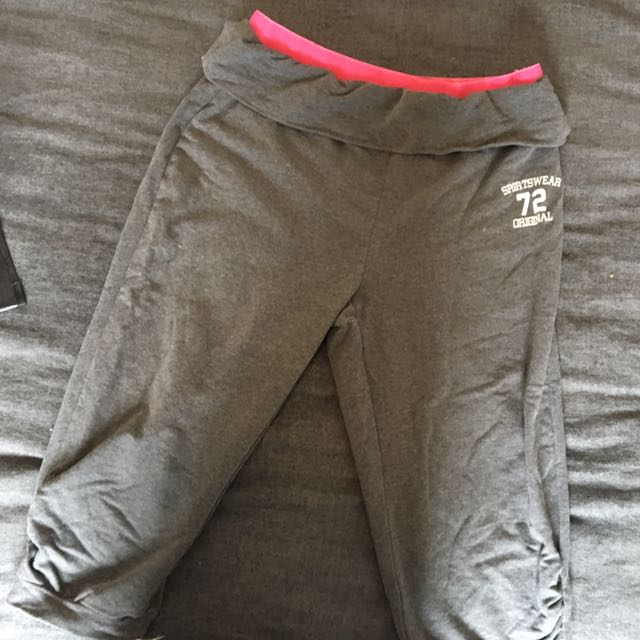 Women's Workout Pants