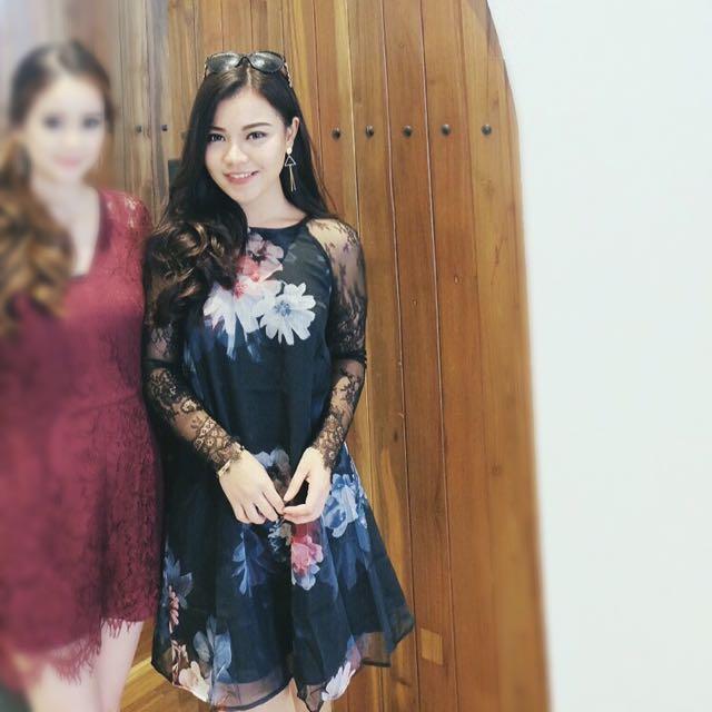 Zalora dress