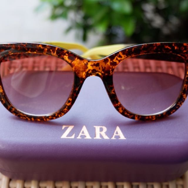 Zara Sunglasses Summer Collecion