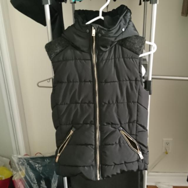 Zara Vest (XS)