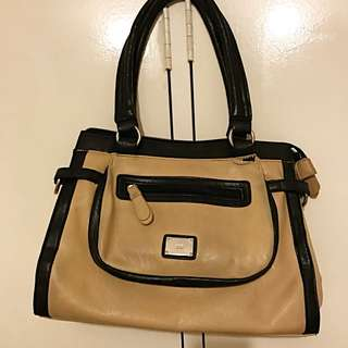 JAG leather Handbag
