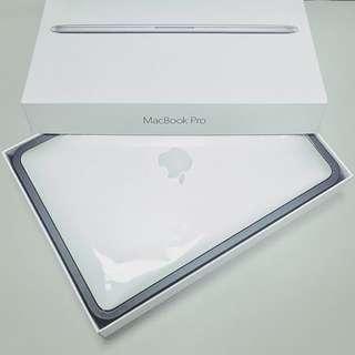 (可小議)買MacBook Pro13吋送時尚避震包
