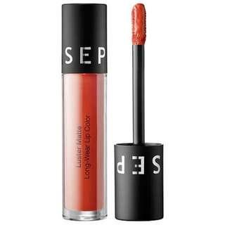 SEPHORA COLLECTION Luster Matte Long-Wear Lip Color