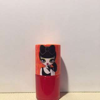 Peri Pera Lip Tint Orange