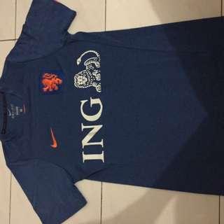 Original Jersey Belanda (bukan premium)