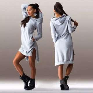 Hoodie Long Sleeve Pullover Sweatshirt Jumper
