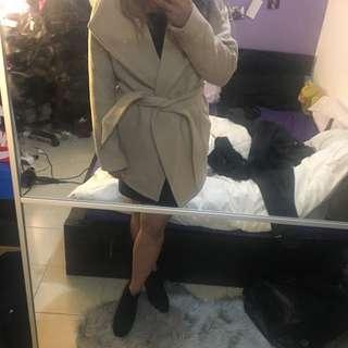 Sheike Size 6 Coat