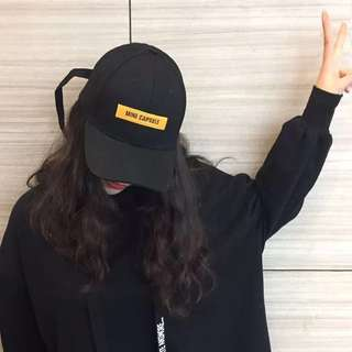 Fashion Design Cap