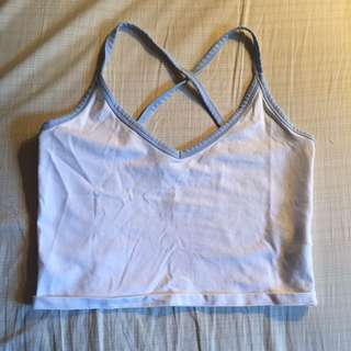 Crop Top From Forever 21