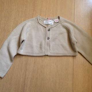 Zara Girls Knit Wear