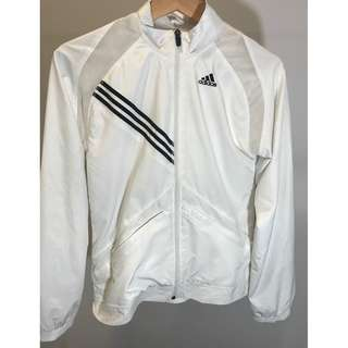 Adidas climacool zip up jacket