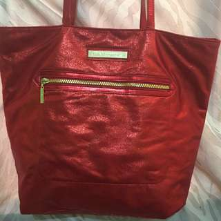 Authentic Bath & Body Works Tote Bag