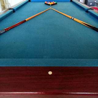 8x4 Pool/Billiard Table
