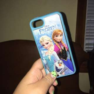 Frozen iPhone 5 Case