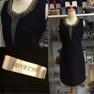Premium Dress Mei &ling