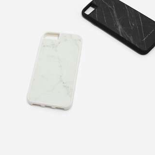 Charles & Keith Iphone 7 Plus Marble Case