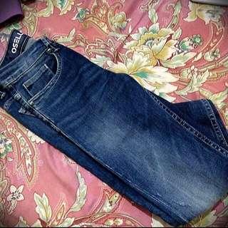 OSELLA jeans