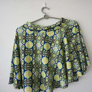 Pre-loved Circle Skirt