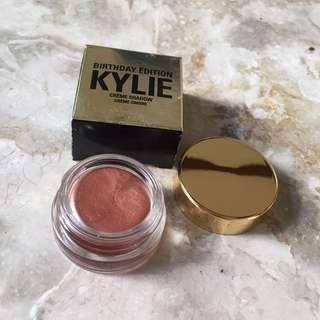 Kylie Cosmetics Creme Shadow