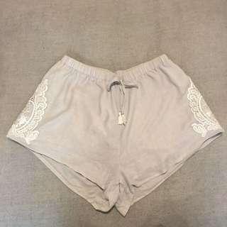 Indikah Shorts