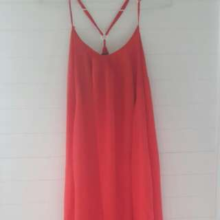 Dress Body And Soul Size S