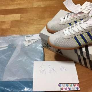 Palace Adidas