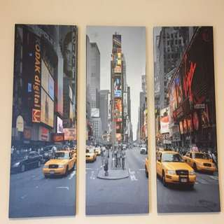 NYC Pictures