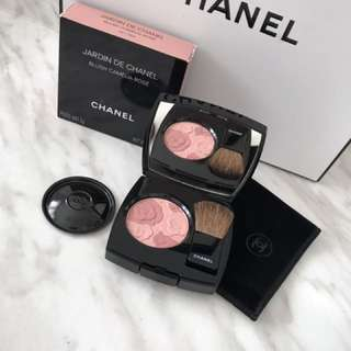 Chanel Limited Blush