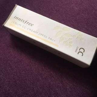 Innisfree CC Cream