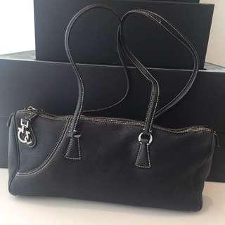 100% Genuine Ferragamo Handbag