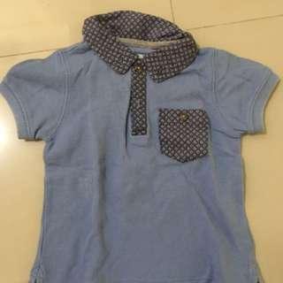 Ginger Snap Polo Shirt