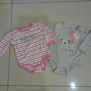 Jumper Mom N Bab 6M