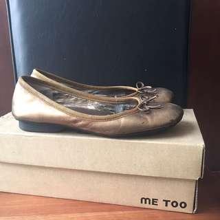 Me Too Shoes (original)