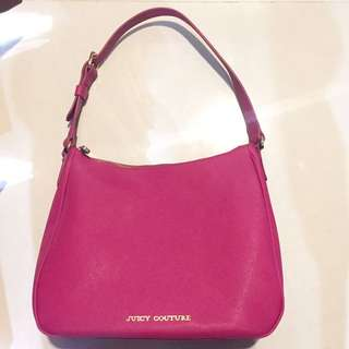 Juicy Couture Pink Bag