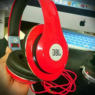 Bluethooth Headphones JBL Wireless