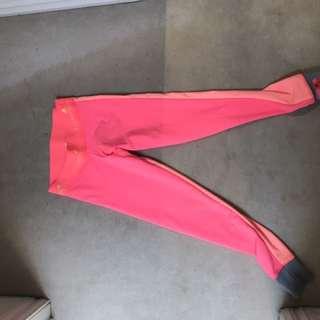Stella McCartney X Adidas Workout Pants
