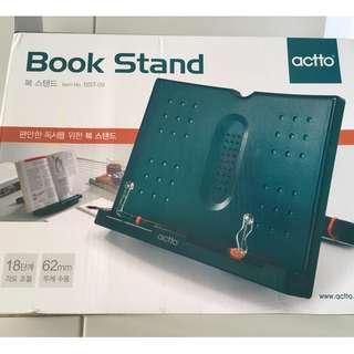 Stylish Korean Book Stand