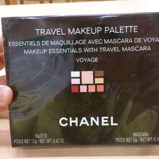 CHANEL 旅行彩妝盤