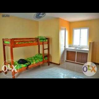 Lady Bedspacers Boarder Bedspace Cubao Araneta Center Area QC
