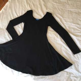Valley Girl Skater Dress
