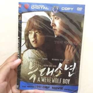 DVD DRAMA KOREA MIX