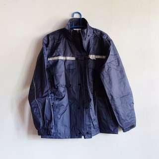 Raincoat 3M Scotchlite
