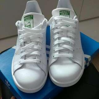 SOLD Adidas STAN SMITH 白色波鞋
