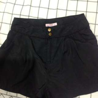 Suprè Material Shorts